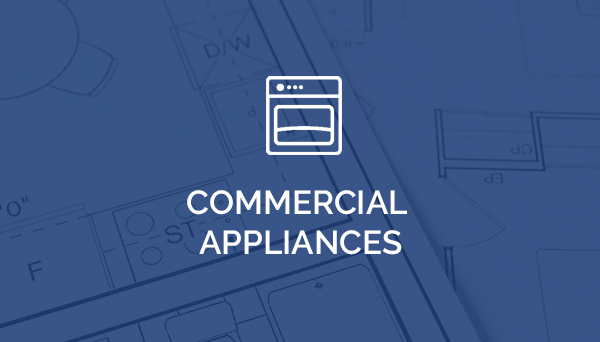 Commercial Appliance Energy Efficiency