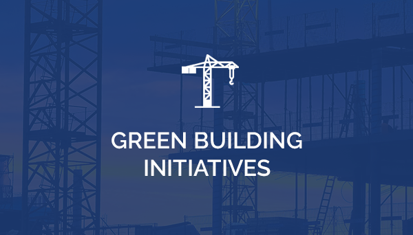 Green Building Initiatives Energy Efficiency Consultants Sustainability