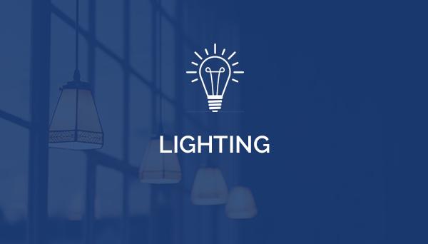 Lighting Efficiency Energy Efficiency LED