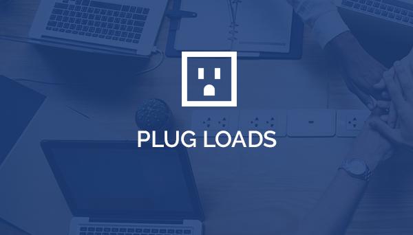 Plug Load Energy Efficiency