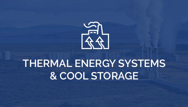 Theremal Energy Efficiency
