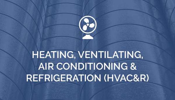 Energy Efficiency HVAC HVACR